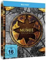 Die Mumie Trilogie - Steelbook (Blu-ray)