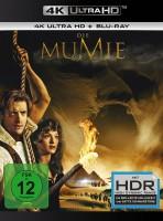 Die Mumie - 4K Ultra HD Blu-ray + Blu-ray (4K Ultra HD)