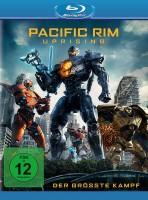 Pacific Rim - Uprising (Blu-ray)