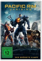 Pacific Rim - Uprising (DVD)