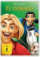 Der Weg nach El Dorado (DVD)