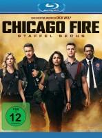 Chicago Fire - Staffel 06 (Blu-ray)