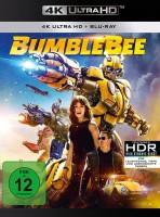 Bumblebee - 4K Ultra HD Blu-ray + Blu-ray (4K Ultra HD)