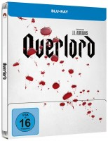 Operation: Overlord - Steelbook (Blu-ray)
