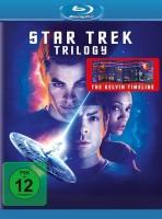 Star Trek - 3 Movie Collection (Blu-ray)