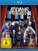 Die Addams Family (Blu-ray)