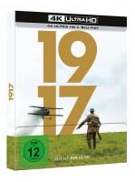 1917 - 4K Ultra HD Blu-ray + Blu-ray / limitiertes Digibook (4K Ultra HD)