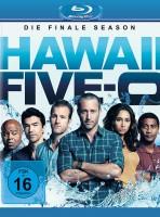 Hawaii Five-O - Season 10 (Blu-ray)