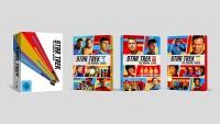 Star Trek: Raumschiff Enterprise - Complete Boxset / Steelbook (Blu-ray)