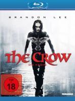 The Crow - Die Krähe (Blu-ray)