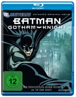Batman - Gotham Knight (Blu-ray)
