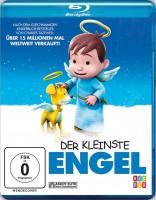 Der kleinste Engel - Weihnachtsedition (Blu-ray)