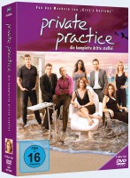 Private Practice - Staffel 3 (DVD)