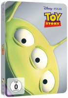 Toy Story - Limited Steelbook Edition (DVD)