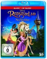 Rapunzel 3D - Neu verföhnt - Blu-ray 3D + 2D (Blu-ray)