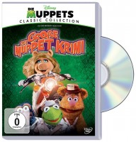 Der große Muppet Krimi - Muppet Classic Collection (DVD)
