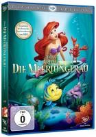 Arielle - Die Meerjungfrau - Diamond Edition (DVD)