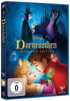 Dornröschen - Diamond Edition (DVD)