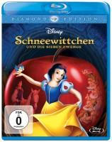 Schneewittchen und die Sieben Zwerge - Diamond Edition (Blu-ray)