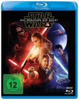 Star Wars: Episode VII - Das Erwachen der Macht (Blu-ray)