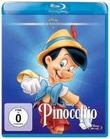 Pinocchio - Disney Classics (Blu-ray)