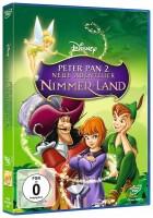 Peter Pan 2 - Neue Abenteuer in Nimmerland (DVD)