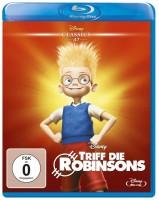 Triff die Robinsons - Disney Classics (Blu-ray)