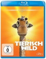 Tierisch wild - Disney Classics (Blu-ray)