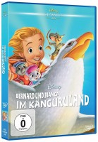 Bernard und Bianca im Känguruland - Disney Classics (DVD)