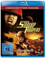 Starship Troopers - Ungeschnittene Fassung (Blu-ray)