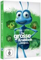 Das grosse Krabbeln (DVD)