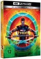 Thor: Tag der Entscheidung - 4K Ultra HD Blu-ray + Blu-ray (4K Ultra HD)