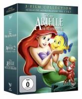 Arielle - Die Meerjungfrau - 3-Film Collection (DVD)