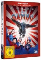 Dumbo - Blu-ray 3D + 2D (Blu-ray)