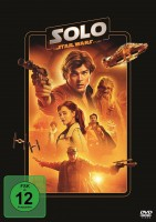 Solo: A Star Wars Story - Line Look 2020 (DVD)