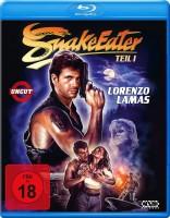 Snake Eater (Blu-ray)
