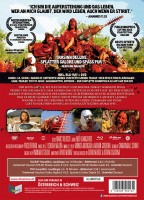 Fist of Jesus - Limited Swordfish Edition (Blu-ray)