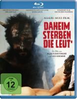 Daheim sterben die Leut' - Restaurierte Fassung (Blu-ray)