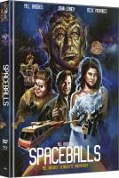Spaceballs - Limited Mediabook / Cover C (Blu-ray)