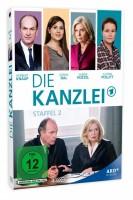Die Kanzlei - Staffel 1 & 2 Set (DVD)