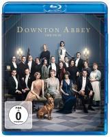 Downton Abbey - Die komplette Serie + Downton Abbey - Der Film im Set (Blu-ray)