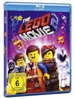 The Lego Movie 1+2 im Set (Blu-ray)