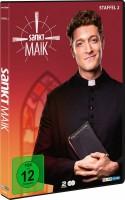 Sankt Maik - Staffel 1+2+3 im Set / Die komplette Serie (DVD)