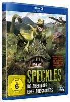 Speckles - Die Abenteuer des kleinen Dinosauriers (Blu-ray)