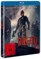 Dredd (Blu-ray)