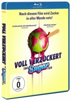 Voll Verzuckert - That Sugar Film (Blu-ray)