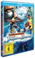 Pokémon Ranger und der Tempel des Meeres (Blu-ray)