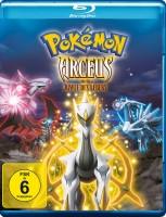Pokémon - Arceus und das Juwel des Lebens (Blu-ray)