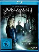 Jordskott - Die komplette Serie / Limited Edition (Blu-ray)