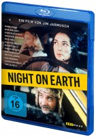 Night on Earth (Blu-ray)